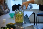 Smoothie Workshop en Proeverij